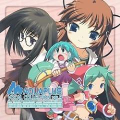 AQUAPLUS Vocal Collection Vol.3