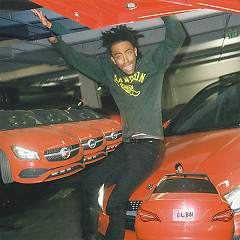 REDMERCEDES (Single) - Aminé
