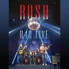 R40 Live (CD3) - Rush