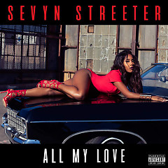 All My Love (Single)