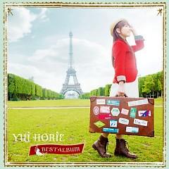 Best Album (CD2) - Horie Yui