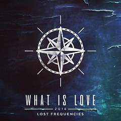 What Is Love 2016 (Single)