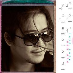 Love Song (Mini Album) - Park Wan Kyu