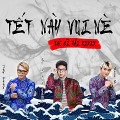 Tết Này Vui Nè (Bác Sĩ Hải Remix) (Single) - Hồ Quang Hiếu, Sửu Ca, Jay Phan