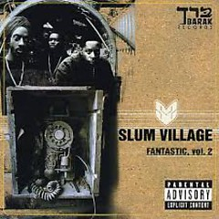 Disco - Slum Village