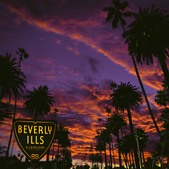 Beverly 1lls (Remix)