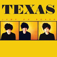 Jump On Board - Texas