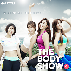 THE BODY SHOW Gymnastics (Single)