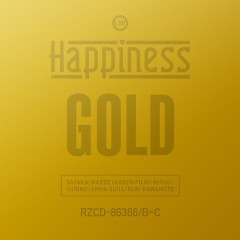 GOLD - Happiness
