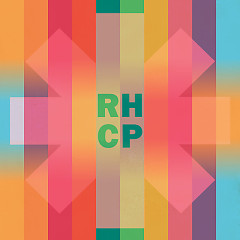 Rock And Roll Hall Of Fame Covers - EP - Red Hot Chili Peppers