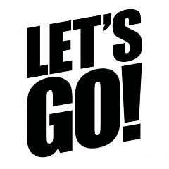 Let's Go - AISHA