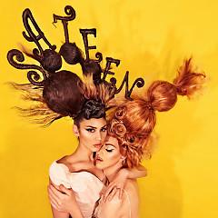 Sateen (EP)