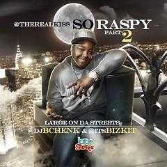 So Raspy 2 (CD2)