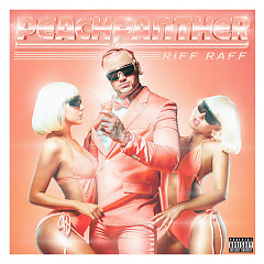 Peach Panther - Riff Raff