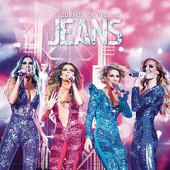 20 Años – En Vivo - Jeans