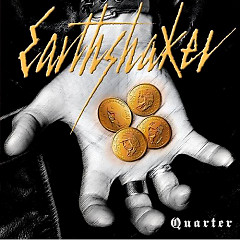 Quarter - Earthshaker