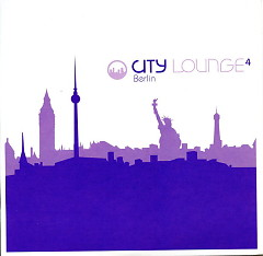 City Lounge 4 CD2 - Berlin