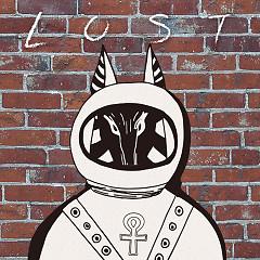 Lost (Single) - Luveda