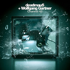 Channel 42 (Remixes) - EP