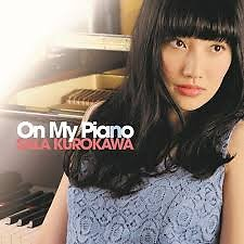 On My Piano - Sala Kurokawa