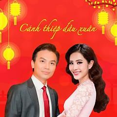 Cánh Thiệp Đầu Xuân (Single) - Nam Em, Mạnh Quỳnh
