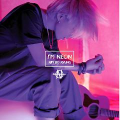 I'm Neon (Mini Album) - Kim Bo Kyung