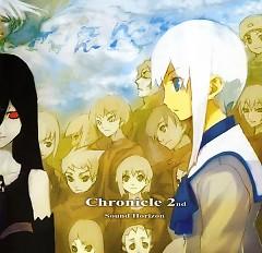 Chronicle 2nd (CD2) - Sound Horizon