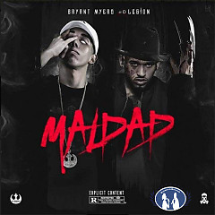 Maldad (Single) - Bryant Myers