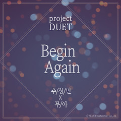 Begin Again (Single)
