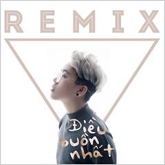 Điều Buồn Nhất (Remix) - Kai Đinh