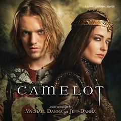 Camelot OST (Part 1) - Jeff Danna & Mychael Danna