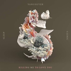 Killing Me To Love You (Single)