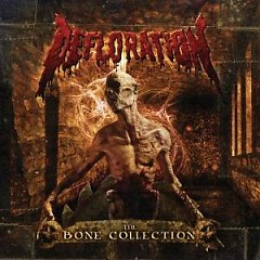 The Bone Collection - Defloration