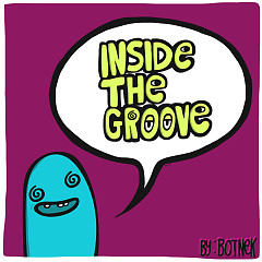 Inside The Groove (Single) - Botnek