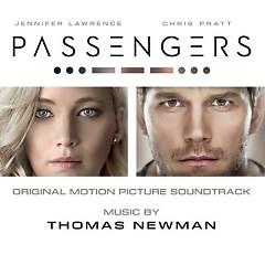 Passengers OST - Thomas Newman