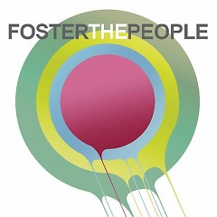 Foster the People EP - Foster The People