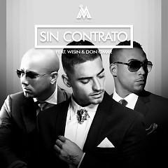 Sin Contrato (Remix) (Single)