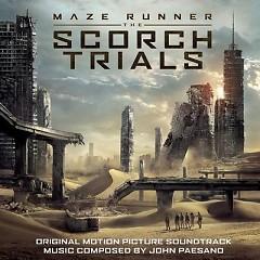 The Maze Runner: The Scorch Trials OST