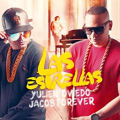 Las Estrellas (Single) - Yulien Oviedo, Jacob Forever