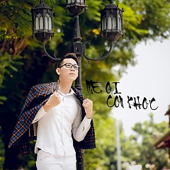 Me Ơi Con Khóc (Single) - Hà Trí Toàn