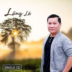 Lặng Lẽ (Single) - Hồ Hán Dân