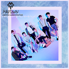 Emotion (Mini Album) - Madtown