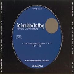The Dark Side Of The Moog VIII - Klaus Schulze,Pete Namlook