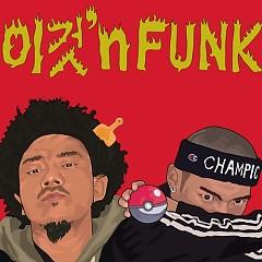 This N Funk - C.Cle