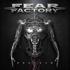 Genexus (Japan Import) - Fear Factory