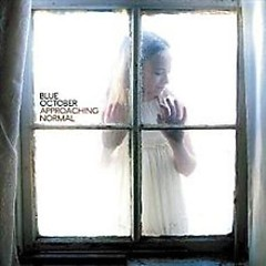 Approaching Normal  - Blue October