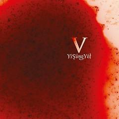 V - Yi Sung Yol