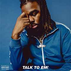 Talk To 'Em' (Single)