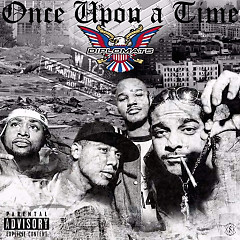 Once Upon a Time (Single) - The Diplomats