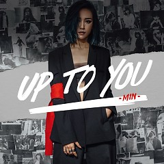 Up To You (Single)